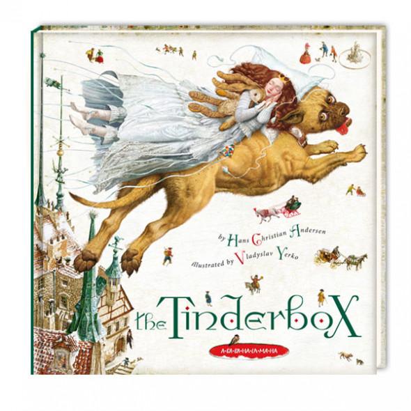 The Tinderbox (англійською)