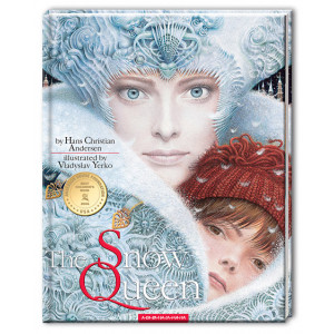The Snow Queen (англійською)